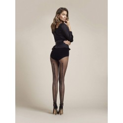 "collants fantaisie motif "" Pardon my french """